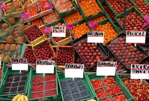 Fruit Stand Math N&W