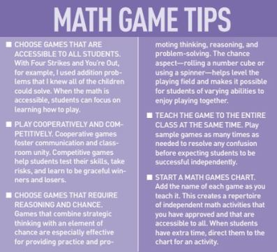 math-game-tips