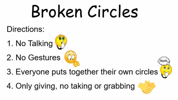 broken circles directions_1
